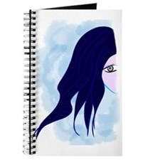 Purple Nymph Journal
