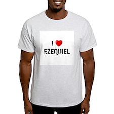 I * Ezequiel T-Shirt