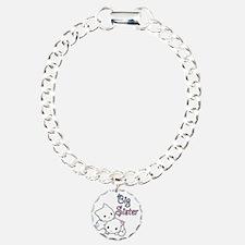 Cute Kitty Big Sister Bracelet