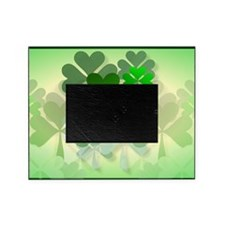 Pillow_caseThe Faded Shamrocks2 Picture Frame