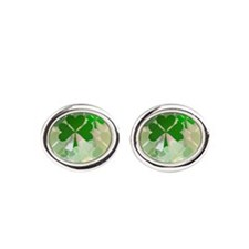 Pillow_caseThe Faded Shamrocks2 Cufflinks