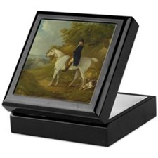 Out for a Ride Keepsake Box