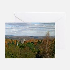 Connecticut Greeting Cards (Pk of 10)