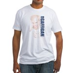 Jim Bowl Fitted T-Shirt