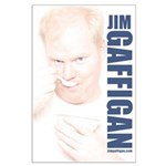 Jim Bowl Large Poster