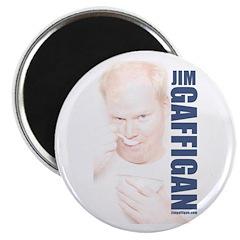 Jim Bowl Magnet