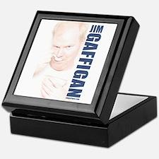 Jim Bowl Keepsake Box