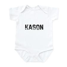 Kason Infant Bodysuit