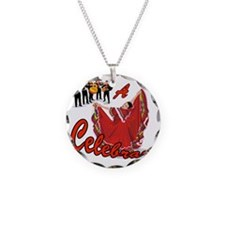 Mariachis SPANISH Necklace