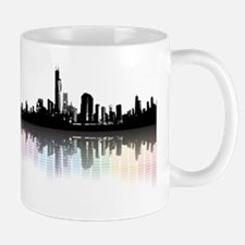 Music in the City Mug