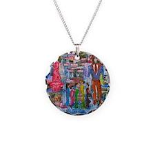 Paris Girls Necklace