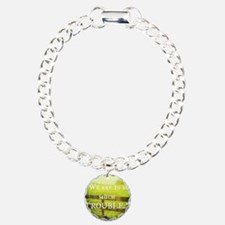Country Girls TROUBLE Bracelet