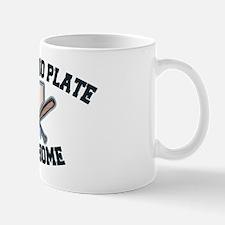 no-plate3-CAP Mug