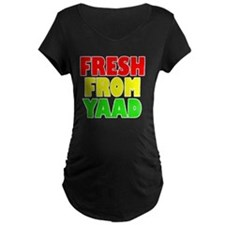 FRESH FROM YAAD RASTA T-Shirt