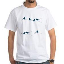 Birds on Branches Shirt