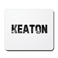 Keaton Mousepad