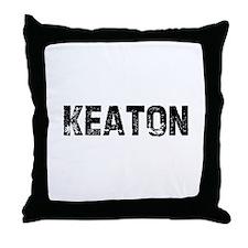 Keaton Throw Pillow