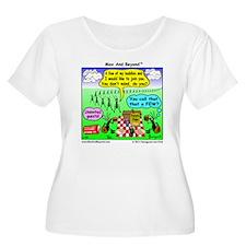 Ants at Picni T-Shirt