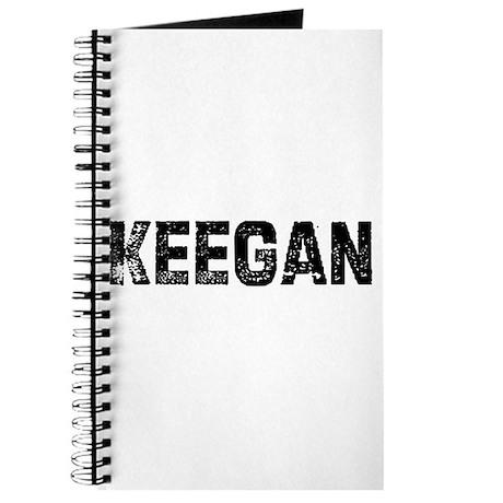 Keegan Journal
