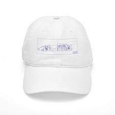 917/10 Baseball Cap