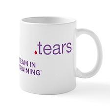 Blood Sweat Tears Reversed Mug