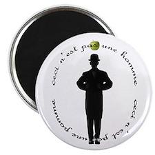 Not An Apple Magnet