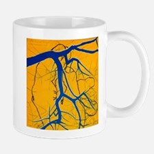 """Treehand"" Coffee Mug"