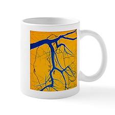 """Treehand"" Coffee Mug"