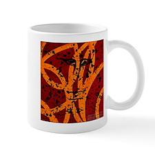 """""""SplatterNoid"""" Coffee Mug"""