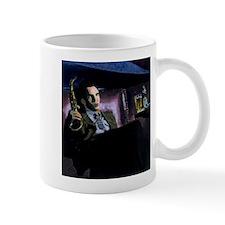 """Sax Attitude"" Coffee Mug"