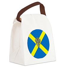 Mercian Crest Canvas Lunch Bag