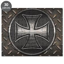 grid-iron-malt-BUT Puzzle
