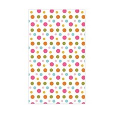 Whimsical Dots Decal