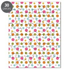 Whimsical Dots Puzzle