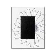 Daisy Flower Picture Frame