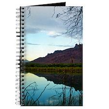 Saguaro Lake Journal