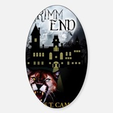 Grimm End Decal