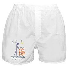 Maya´s cat Boxer Shorts