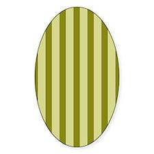 Olive Splendor Decal
