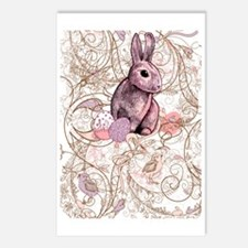 Easter is abound Postcards (Package of 8)