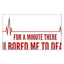 boredToDeath1C Decal