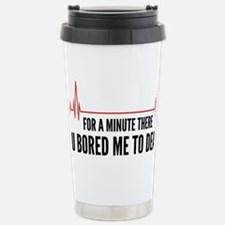 boredToDeath1A Travel Mug
