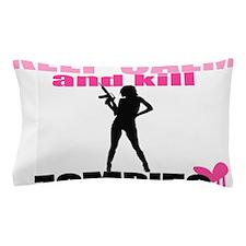 KCAKZ Pillow Case