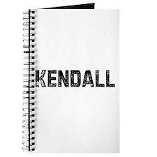 Kendall Journal