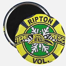 Ripton logo Magnet