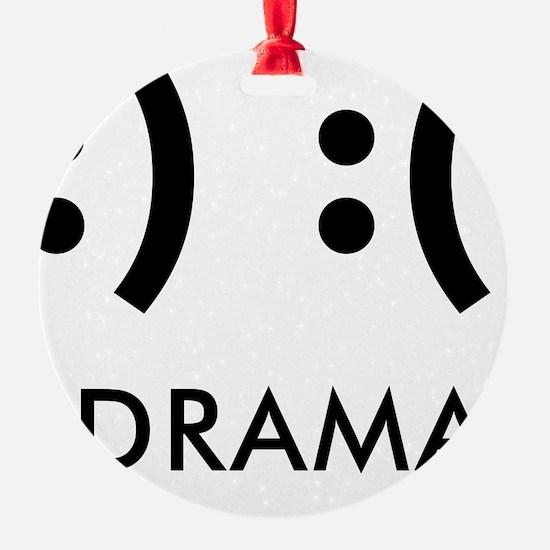 Drama-con Ornament