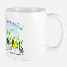 shih tzu Small Small Mug