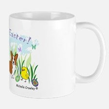 corgi Small Small Mug