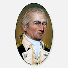 Colonel Frederick Hambright Decal