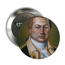"Colonel Benjamin Cleveland 2.25"" Button"